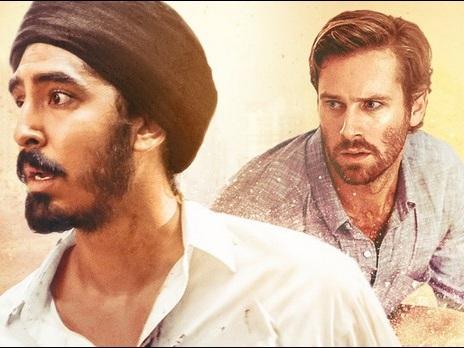 Attacco a Mumbai: nuovo trailer, locandine e uscita italiana del film con Dev Patel
