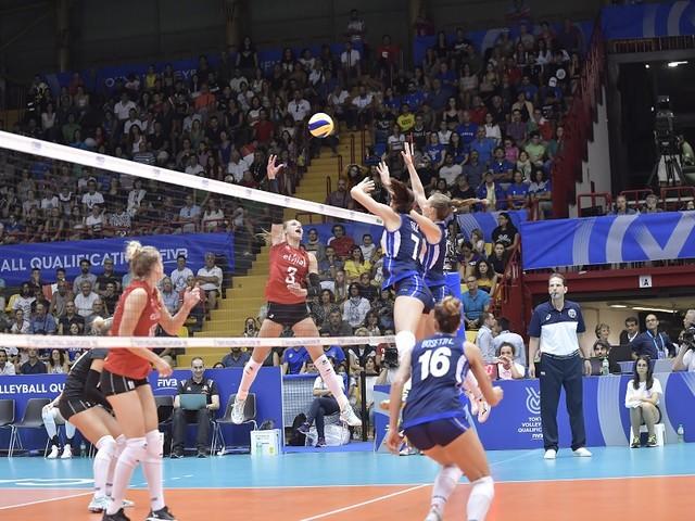 Volley femminile, Europei 2019: il calendario e gli orari delle partite di oggi (27 agosto). Come vederle in tv e streaming