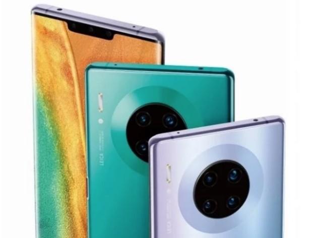 Huawei Mate 30 NON ha le app e i servizi di Google   UFFICIALE