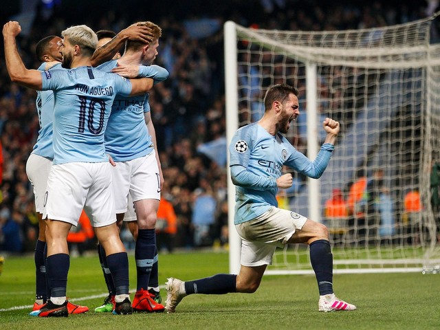 Premier League, Manchester City-Tottenham in diretta su Sky Sport