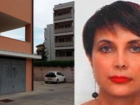 L'autopsia: Filippone spinse la moglie dal bancone dell'appartamento a Chieti Scalo
