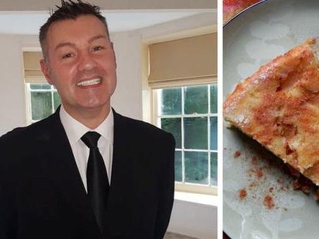 Mangia fetta di torta bollente e si ustiona internamente, 51enne muore poche ore dopo