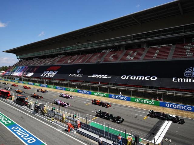 Formula 1 - Round 4: il Gran Premio di Spagna