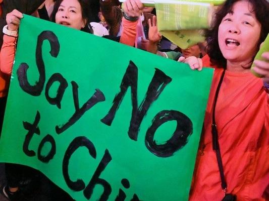Taiwan decide il proprio futuro