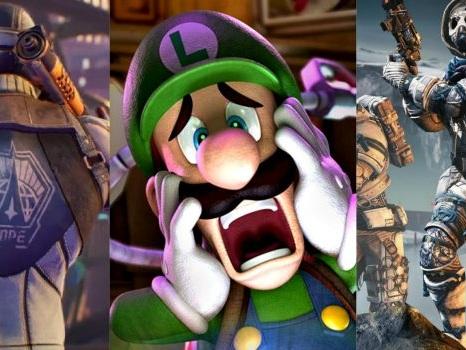 I videogiochi in uscita ad ottobre 2019 da comprare: i migliori per console e PC