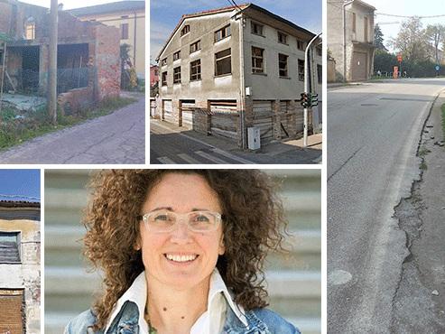 Criticità urbane casalasche: il contributo di Annamaria Piccinelli depositato in comune