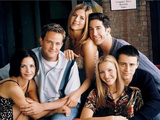 La reunion di Friends in tv è realtà, Jennifer Aniston lo aveva anticipato: il cast di nuovo insieme per HBO Max