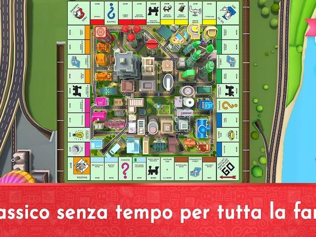 Il gioco del Monopoly disponibile ufficialmente su Android | Download