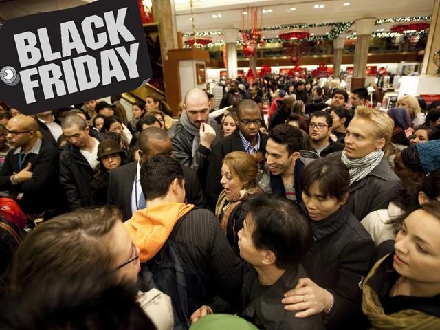 Black Friday - Online e non solo: le offerte dal mondo dellauto