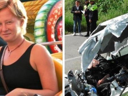 San Severino, schianto in auto: giovane mamma muore dopo una settimana di agonia