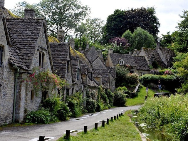 Bath e Cotswolds: diario di viaggio con l'itinerario completo
