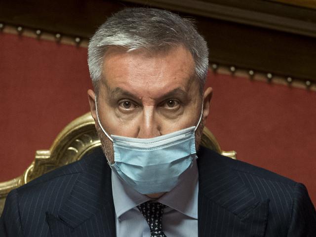 Si tratta sugli 007: delega a Guerini o a Delrio
