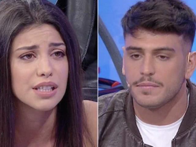 Luigi Mastroianni e Irene Capuano si sono lasciati: lui svela il motivo