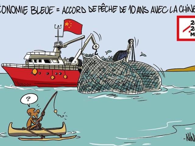 Madagascar: i pescatori e le ONG contro l'accordo di pesca con la Cina