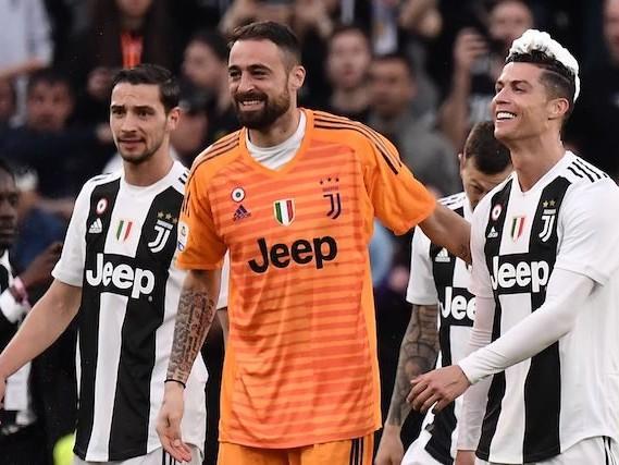 Chi è Carlo Pinsoglio: 2 scudetti con la Juve da 3° portiere, domenica titolare con la Samp