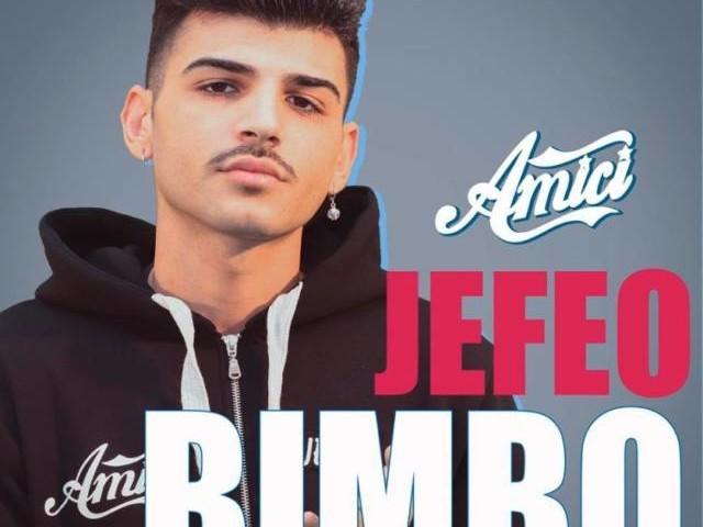 Amici 18: audio e testo di Bimbo, il nuovo inedito di Jefeo