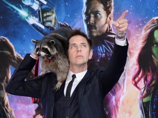 Guardiani della Galassia 3: reazioni, tweet e commenti al ritorno di James Gunn