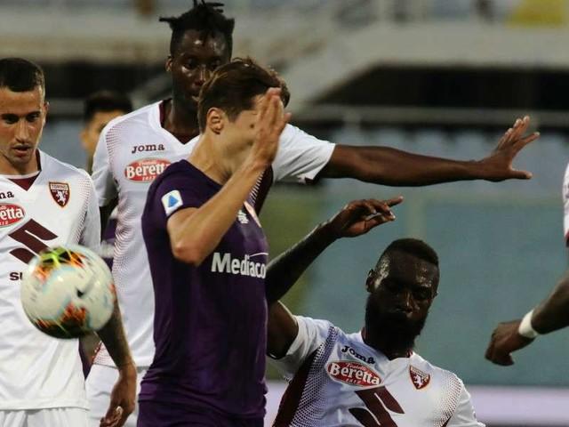 Diretta Spezia Fiorentina/ Streaming video tv: solo sei i precedenti del match