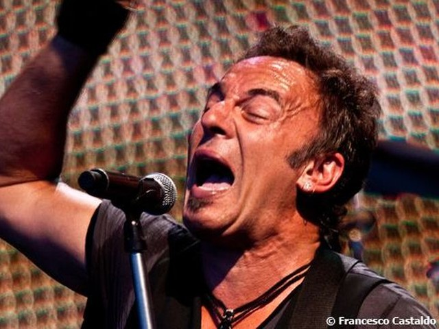 Quarant'anni fa Bruce Springsteen andò al fiume