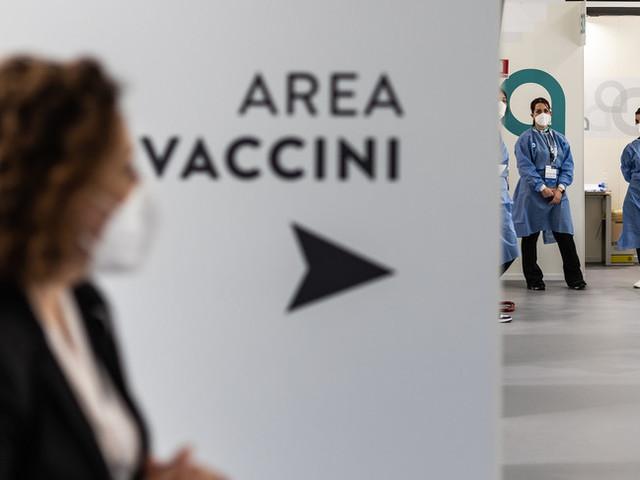 Il 70% degli europei adulti è immunizzato