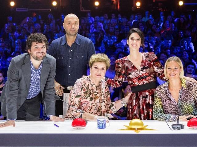 Italia's Got Talent 2020: giuria confermata anche per quest'anno