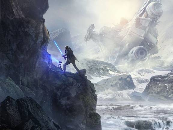 Star Wars Jedi Fallen Order: una mod per PC rende utilizzabile il New Game Plus