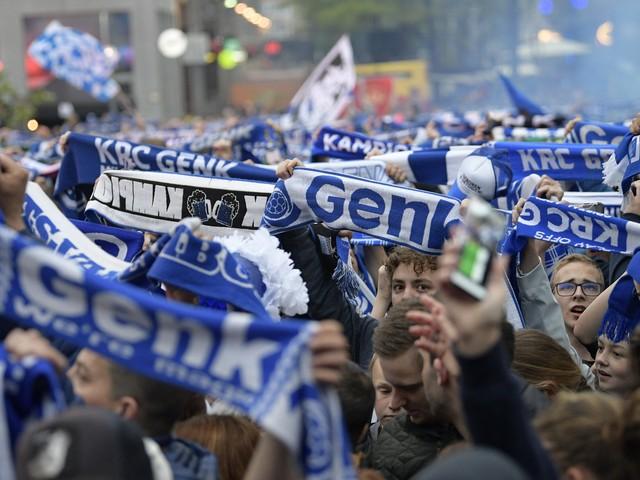 """Champions, il Genk avvisa i tifosi: """"Attenzione agli agguati dei tifosi del Napoli"""""""