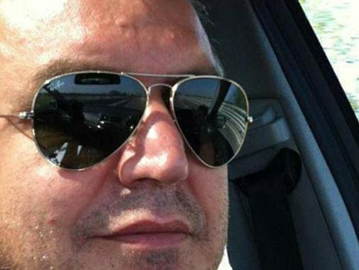 Correggioverde in lutto: si è spento Stefano Menegardo, una vita tra lavoro e calcio
