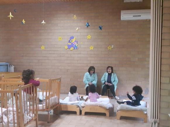 Caserta, un solo asilo comunale per 4mila bambini. Il Sud visto dalla stanza di un nido