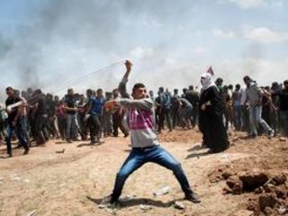 Gerusalemme: apre ambasciata Usa con Ivanka Trump. Rivolta a Gaza: 41 morti e quasi 2.000 feriti