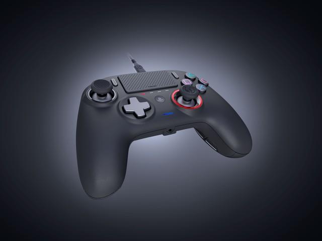 Bigben annuncia NACON Revolution Pro Controller 3, la nuova generazione cablata per giocatori competitivi