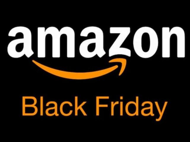Già bis di offerte Black Friday Amazon il 17 novembre: Huawei P30 Lite e Samsung Galaxy S10e a prezzo stracciato