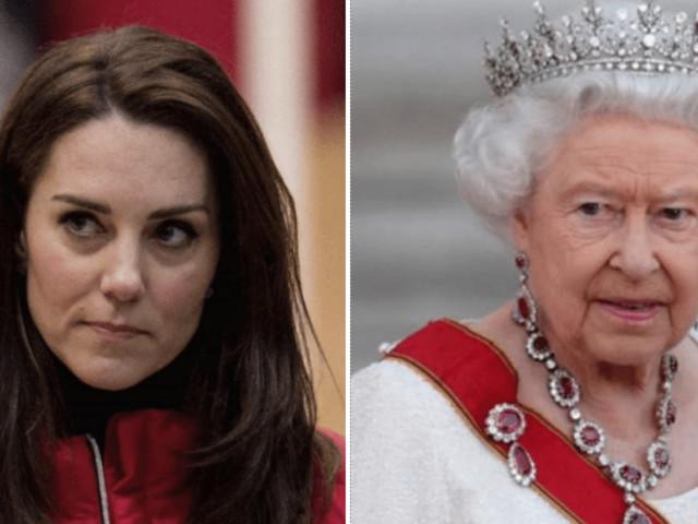 """""""Kate Middleton e la regina Elisabetta condividono la stessa malattia incurabile"""""""