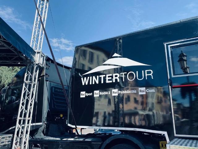 Sabato Rai Sport, Palinsesto 17 Ottobre 2020   Giro Italia, Ski World Cup Solden