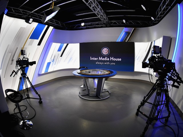Il business dei canali tematici: dalla Juve all'Inter, le scelte dei club