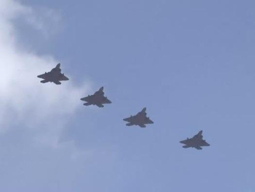 Raid Israele su Gaza in risposta ad attacco drone