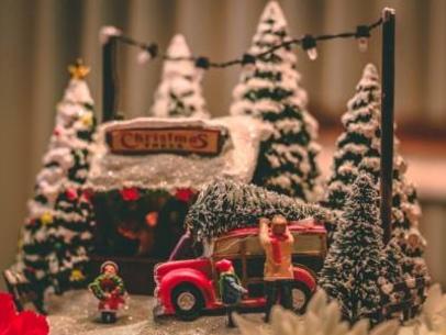 """""""Emozioni di Natale"""", strenna letteraria d'autore"""