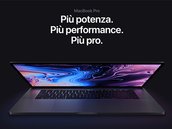 Non c'è pace per i MacBook Pro 2018: riscontrati problemi con gli altoparlanti [Video]