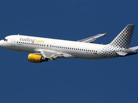Check-in Vueling: come farlo in aeroporto e online