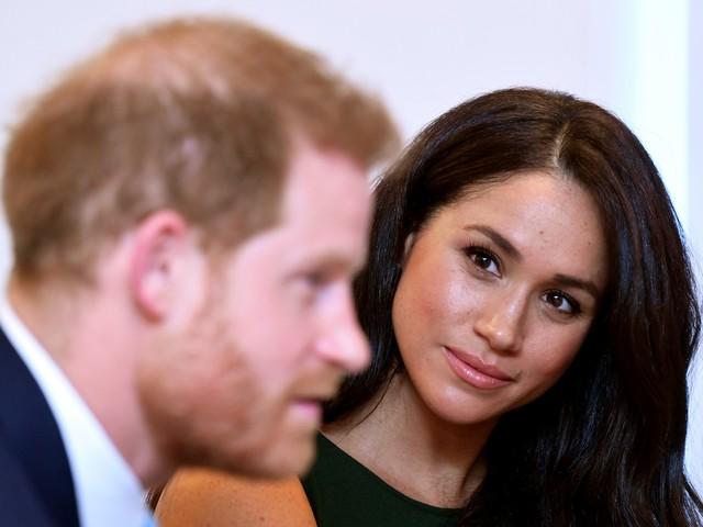 Meghan e Harry problematici per la Royal Family