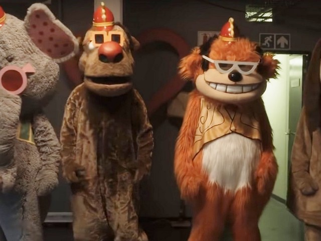 The Banana Splits Movie - trailer del film horror ispirato allo show televisivo di Hanna-Barbera