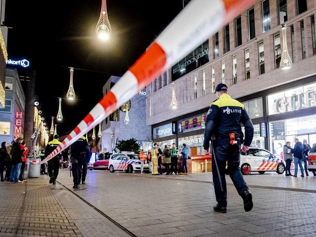 Olanda, arrestato il presunto attentatore dell'Aia