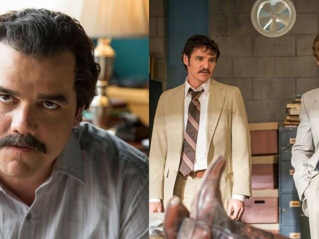 Cast e personaggi di Narcos, l'incredibile storia di Pablo Escobar in chiaro su Rai4 dal 16 novembre