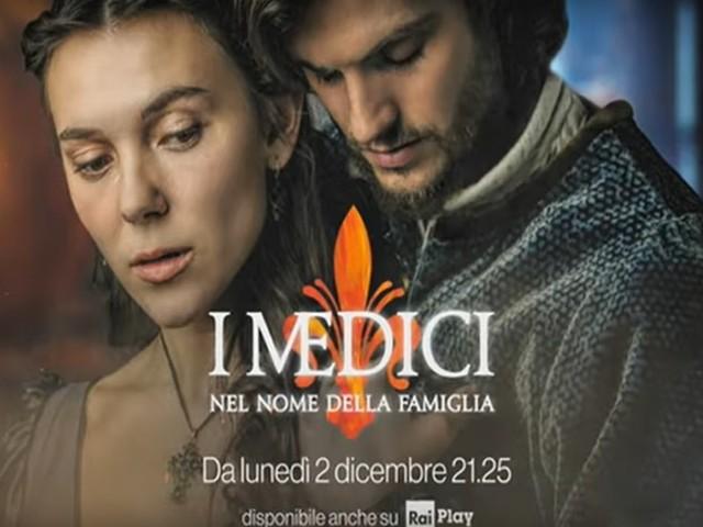 I Medici 3: trama, cast e anticipazioni. Quante puntate sono
