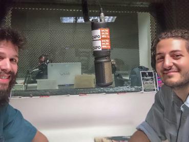 """L'Eredità di Babele – Foto, podcast e video dal """"doppio"""" debutto"""