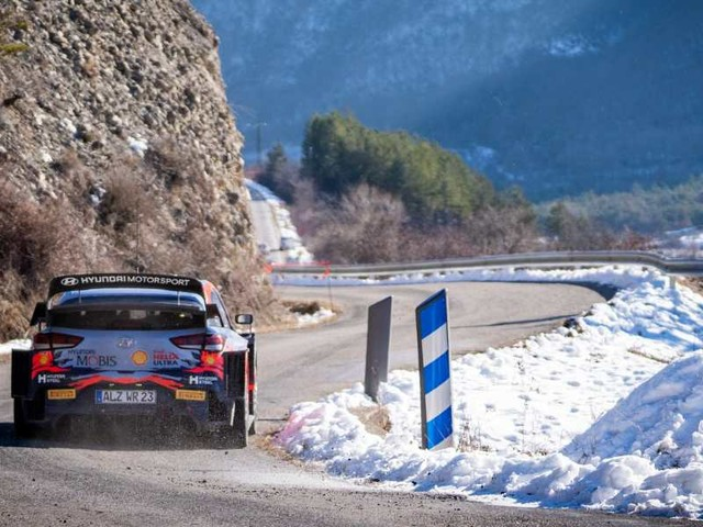 Diretta Rally Montecarlo 2021/ Streaming video tv: Sebastian Ogier punta al riscatto