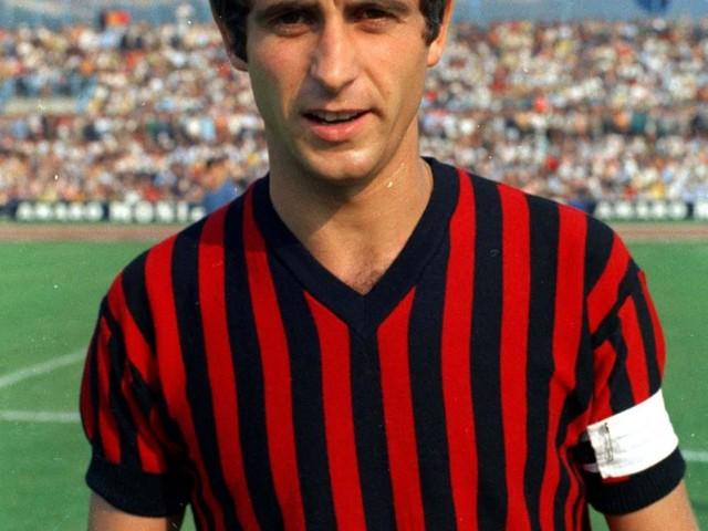"""Gianni Rivera: """"Con il Var il Milan avrebbe vinto 4 scudetti in più"""""""