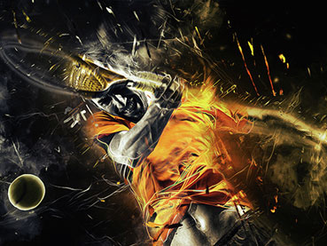 46 Best Photoshop Actions With Creative Photo Effects