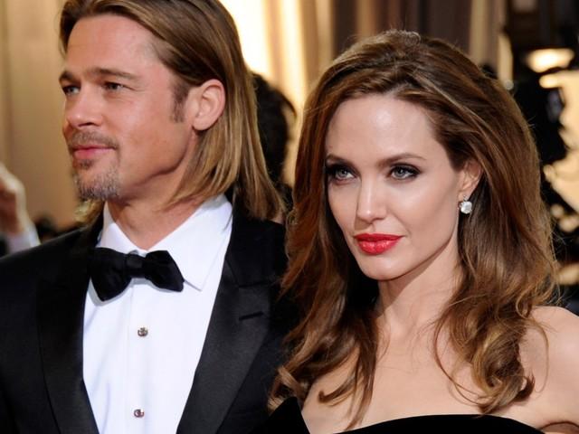 Brad Pitt ammette le colpe sulla rottura con Angelina Jolie