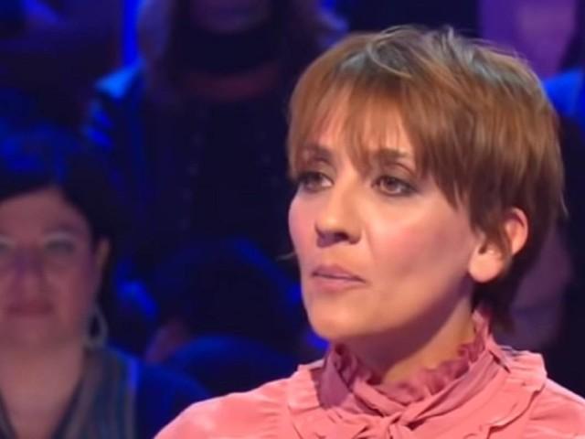 Lucia Ocone, chi è l'attrice comica romana: età, carriera e vita privata